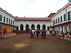 Shobhabazar Rajbari  Wikipedia