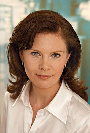 Portraitfoto von Saskia Funck MdL