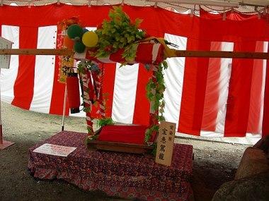 Hoekago from Aizen Matsuri2 DSCN6776 20090702