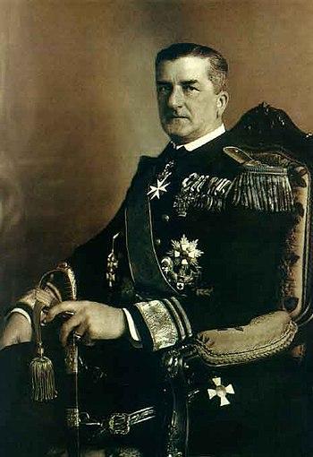 Miklós Horthy, Emlékirataim.