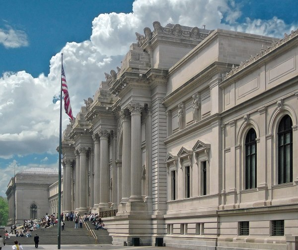 Metropolitan Museum Of Art - Wikimedia Commons