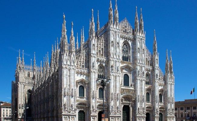 Milan Cathedral Wikipedia