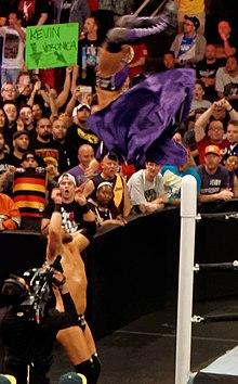 Neville wrestler  Wikipedia
