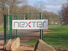 Nexter  Wikipdia