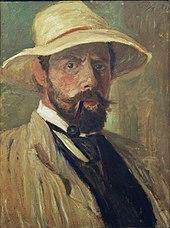 Fritz Overbeck Maler  Wikipedia