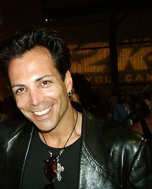 RIchard Grieco from 23 Jump Street :Cropped by...
