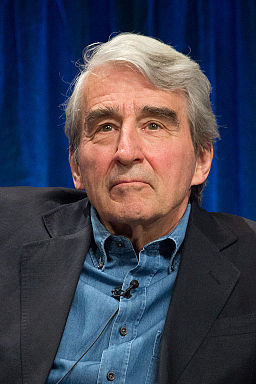 Sam Waterston at PaleyFest 2013