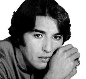 Sandro de América.