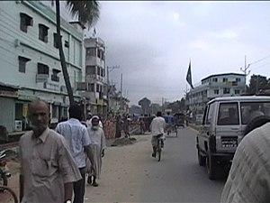 Sherpur Road, Bogra Sadar, Bogra, Bangladesh.