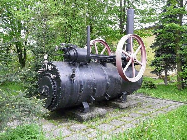 Semi-portable Engine - Wikipedia