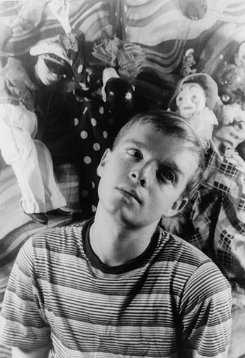 Truman Capote , 1948