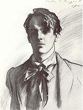 William Butler Yeats He Wishes For The Quotes Of Heaven border=