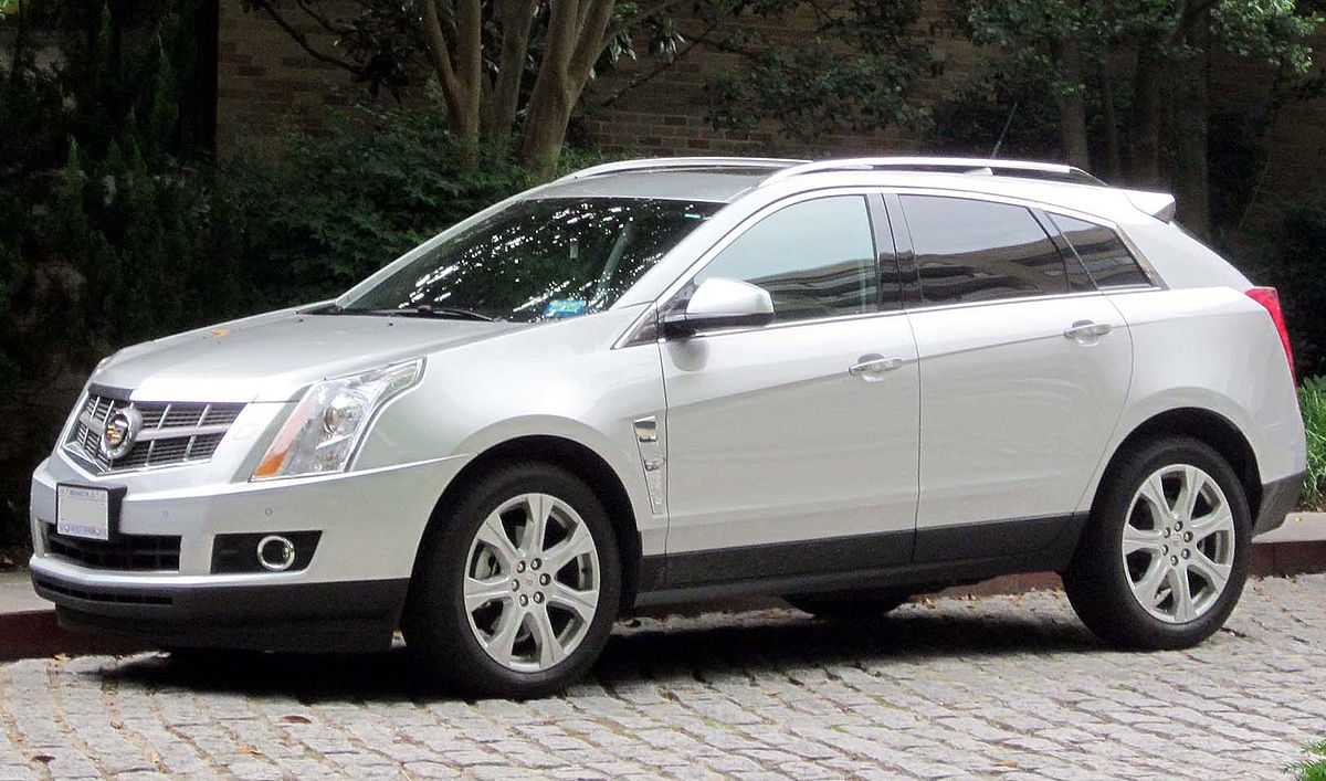 2010 Cadillac Srx Engine Diagram Cadillac Srx Wikipedia