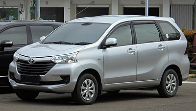 bodykit grand new avanza 2016 toyota wikiwand 1 3 e f653rm first facelift indonesia