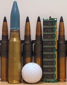 Caliber Size : caliber, Caliber, Wikipedia