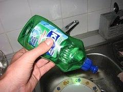 Nederlands: afwasmiddel Nederlands: afwasmidde...