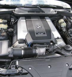 1999 bmw 740il engine diagram [ 1200 x 900 Pixel ]