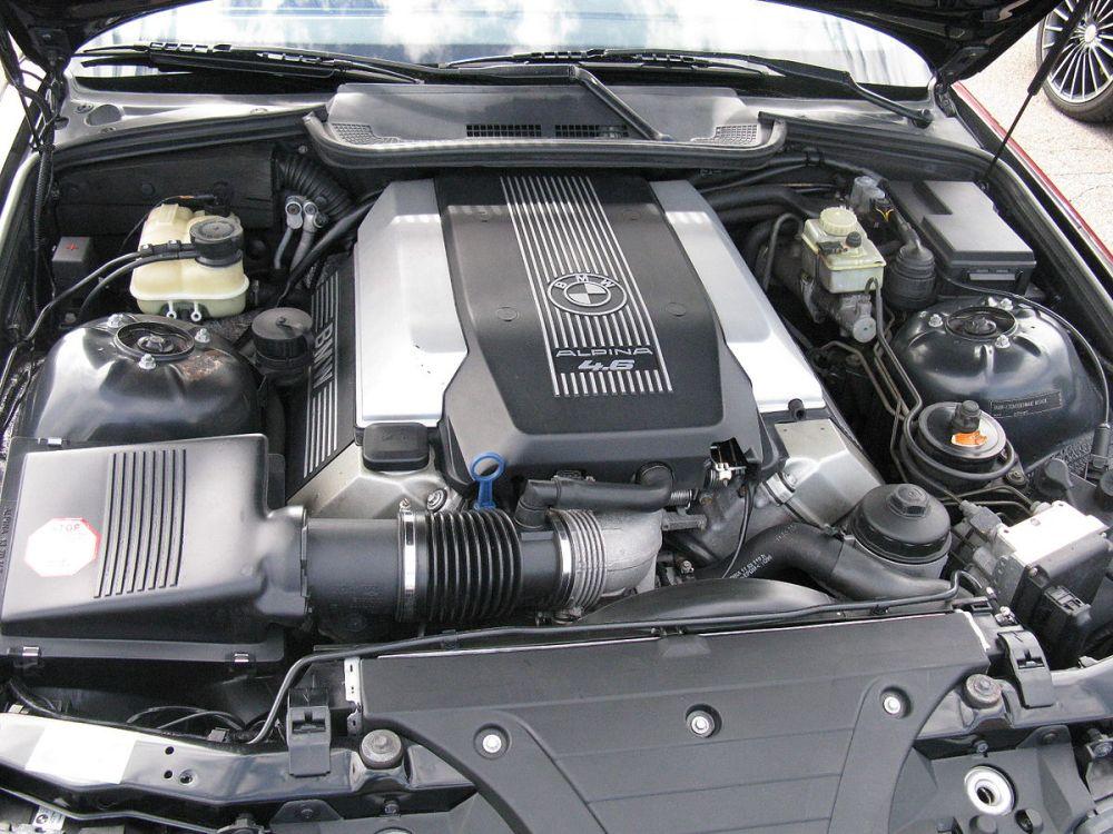 medium resolution of 1999 bmw 740il engine diagram