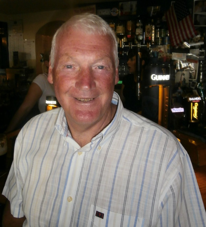 Billy Morgan Gaelic footballer  Wikipedia