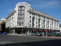 Athenee Palace Hilton Bucharest - Wikipedia
