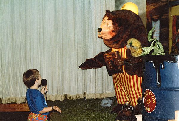 Showbiz Pizza Place - Wikipedia