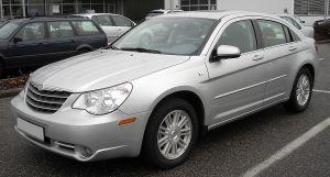 Chrysler Sebring  Wikipedia