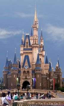Tokyo Disneyland Wikipdia Enciclopdia Livre