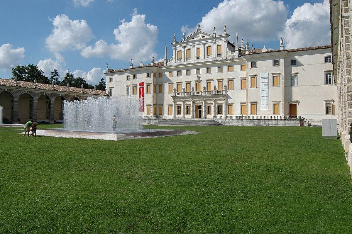 Villa Manin  Wikipedia