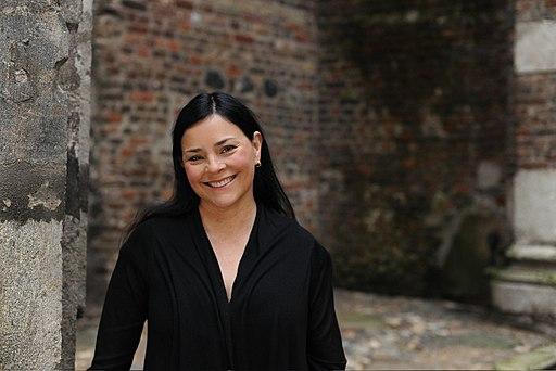 Diana Gabaldon (2010)