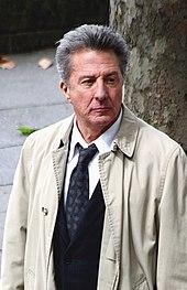 Dustin Hoffman Wikipedia