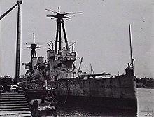 HMAS Australia 1911  Wikipedia