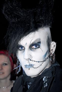 Gothic Kultur – Wikipedia