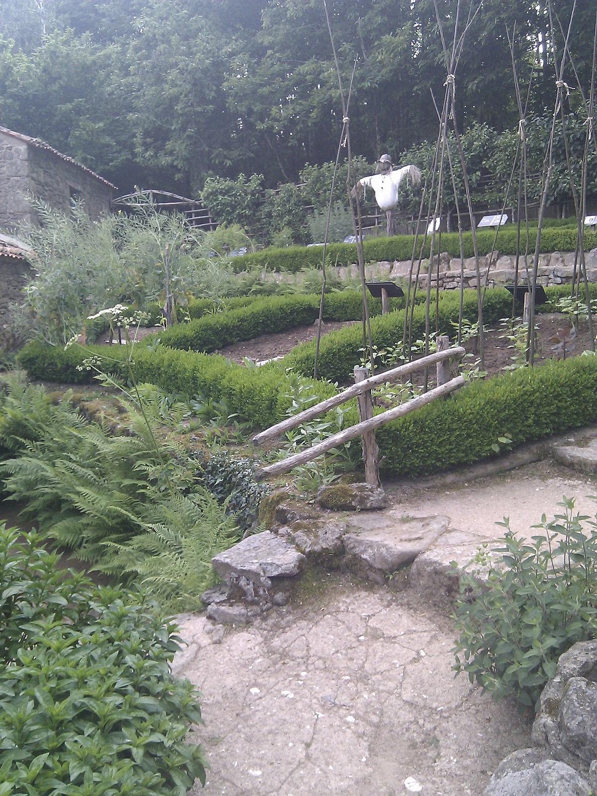 Arboretum du Puy du Fou  Wikipedia la enciclopedia libre