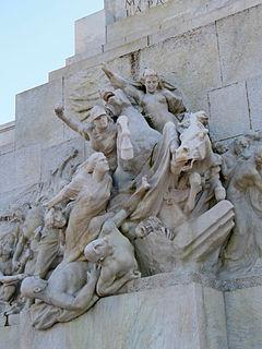 Monumento a Giuseppe Mazzini Roma  Wikipedia