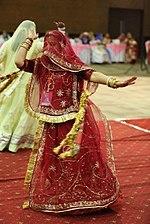 chair dance ritual song indoor hammock ikea ghoomar wikipedia songs edit