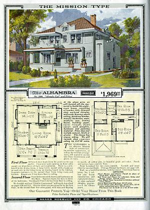 The Whole Kit and Caboodle: Sears Kit Homes, and My Unfortunate Tendency to Get Caught Up in Research (1/2)