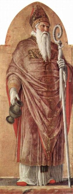 sveti Prosdocim iz Padove - škof