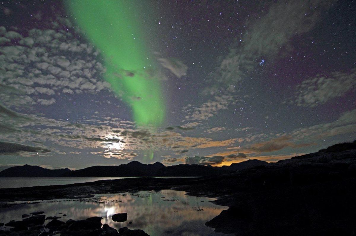 Northern Lights Clothing