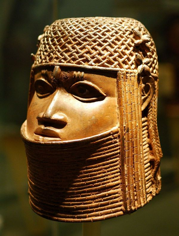 Art Of Kingdom Benin - Wikipedia