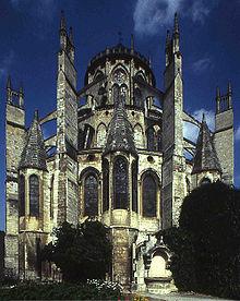 Bourges  Wikipedia