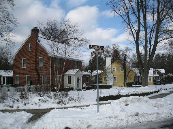 College Heights Historic District - Wikipedia