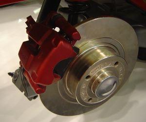 Disc brake  Wikipedia