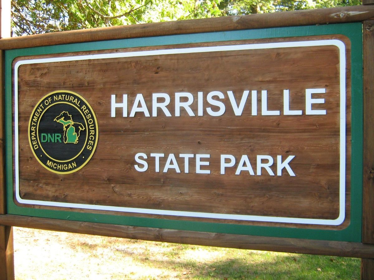 Harrisville State Park  Wikipedia