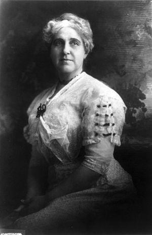 Jane Arminda Delano, 1862-1919