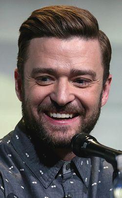 Justin Timberlake Wikipdia A Enciclopdia Livre