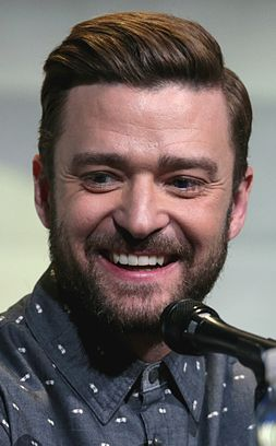 Justin Timberlake Wikipdia