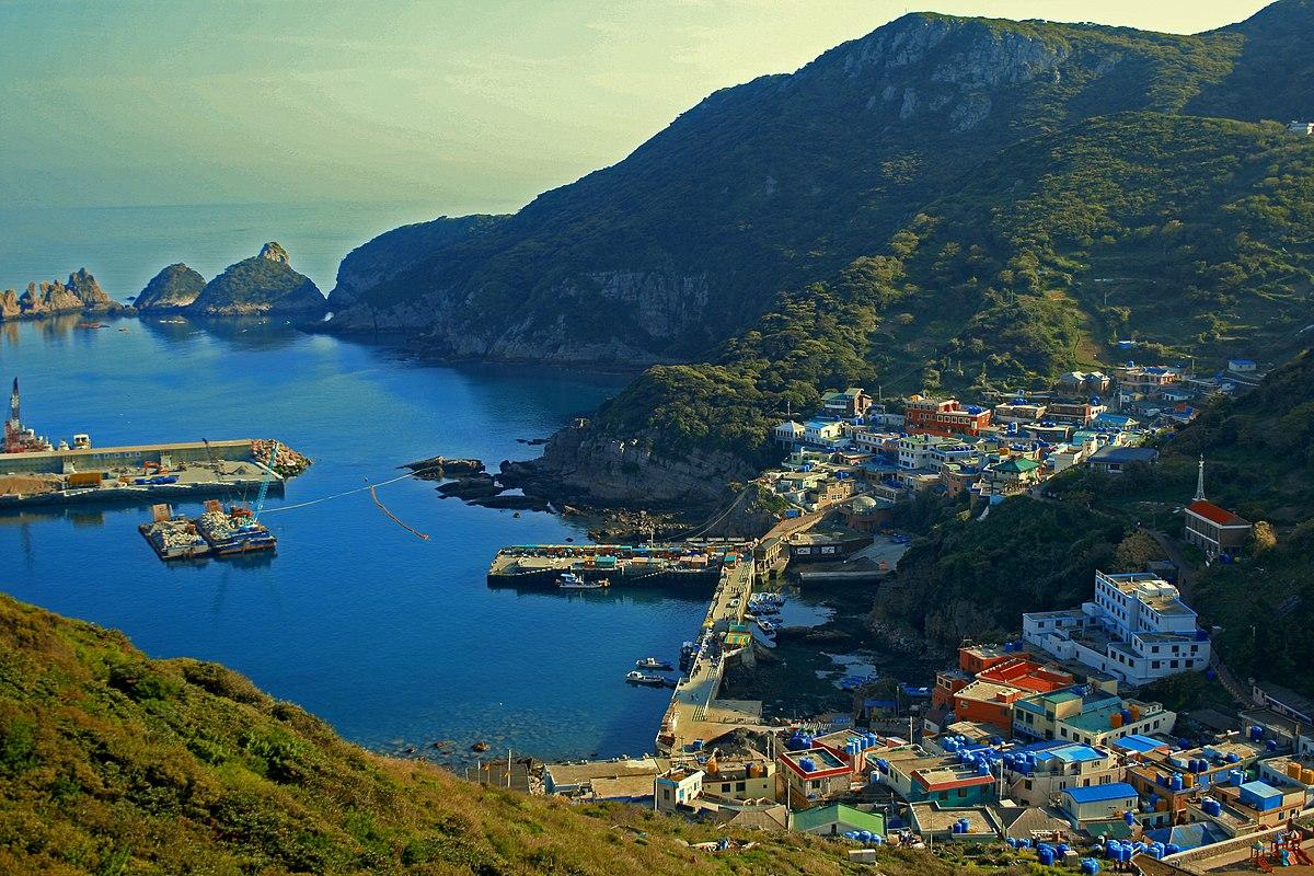 Hongdo  Travel guide at Wikivoyage