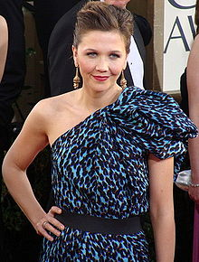 Maggie Gyllenhaal Wikipedia
