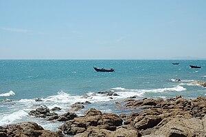Mui Ne, Phan Thiet, Vietnam.