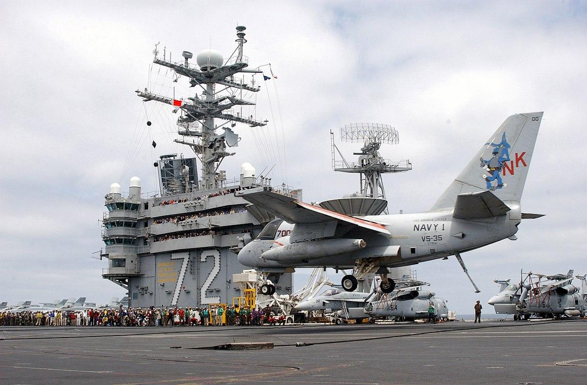 navy one wikipedia